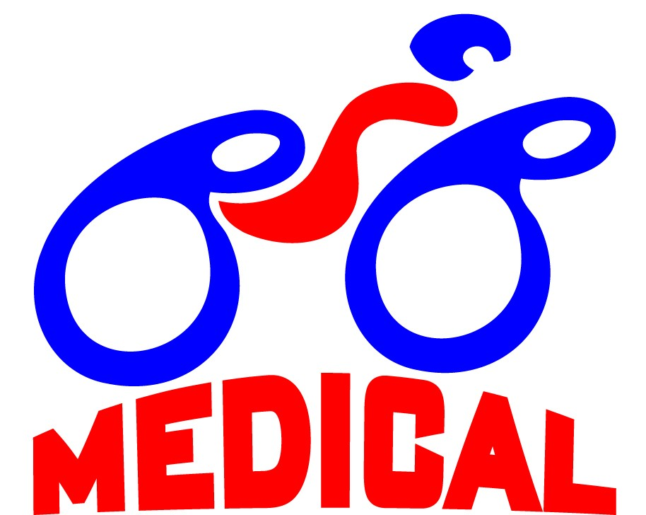 logo for BSB medical team